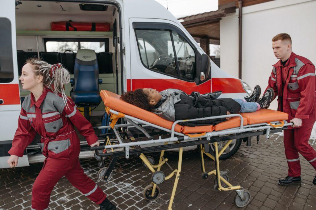 Trasporto In Ambulanza Milano