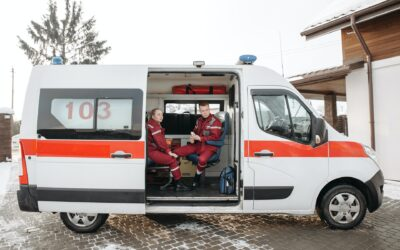 Trasporto Pazienti Milano Due Milano