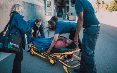 Ambulanza Calvairate Milano