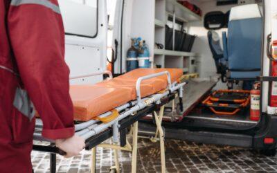Ambulanza Figino Milano