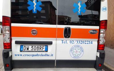Ambulanza Privata H24 Milano