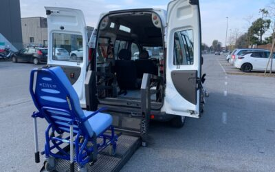 Trasporto Disabili Milano