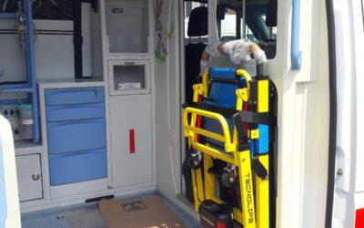 Trasporto Dimissioni Ospedaliere Milano